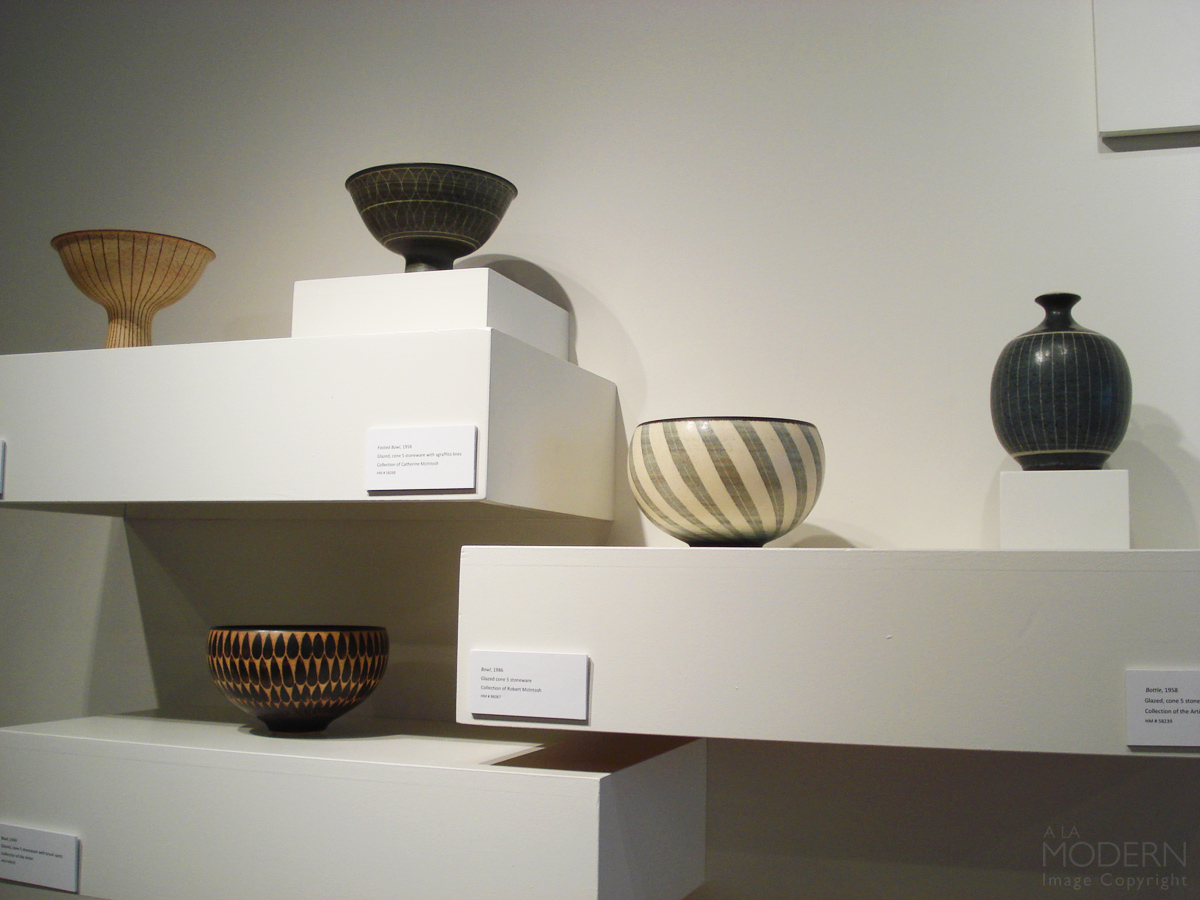 Harrison McIntosh 2009 Exhibit